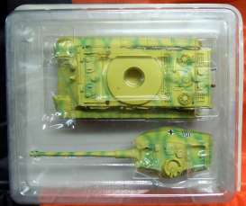 Military Vehicles  - various - 1:60 - Magazine Models - miltan02 - magmiltan02 | The Diecast Company