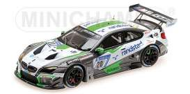 BMW  - 2017  - 1:43 - Minichamps - 437172620 - mc437172620 | The Diecast Company