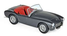 AC  - Ace 1957 grey metallic - 1:43 - Norev - 270353 - nor270353 | The Diecast Company