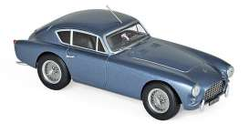 AC  - Aceca 1957 blue metallic - 1:43 - Norev - 270357 - nor270357 | The Diecast Company