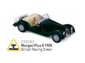 Morgan  - 1980  - 1:43 - Norev - nor270302 | The Diecast Company