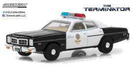 Dodge  - 1977  - 1:64 - GreenLight - 44790C - gl44790C | The Diecast Company
