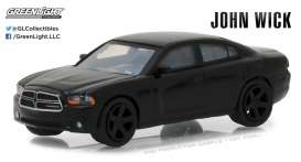 Dodge  - 2011  - 1:64 - GreenLight - gl44790E | The Diecast Company