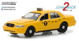 Ford  - 2008  - 1:64 - GreenLight - gl44790F | The Diecast Company