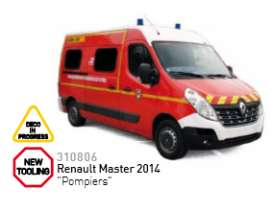 Renault  - 2014  - 1:64 - Norev - nor310806 | The Diecast Company