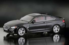 BMW  - saphire black - 1:43 - iScale - iscale430006SW | The Diecast Company