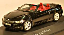 BMW  - sapphire black - 1:43 - iScale - iscale430015SW | The Diecast Company