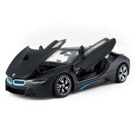 BMW  - 2015 black - 1:24 - Rastar - rastar56500bk | The Diecast Company