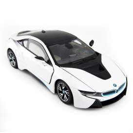 BMW  - 2015 white - 1:24 - Rastar - rastar56500w | The Diecast Company
