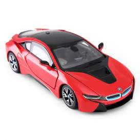 BMW  - 2015 red - 1:24 - Rastar - rastar56500r | The Diecast Company