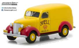 Chevrolet  - 1939 various - 1:64 - GreenLight - gl41040A | The Diecast Company