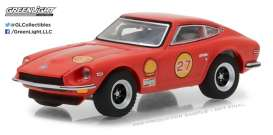 Datsun  - 1971 various - 1:64 - GreenLight - gl41040E | The Diecast Company
