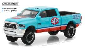 GreenLight - Ram  - gl41040F : 2017 Ram 2500 Power Wagon *STP Air Filter* Running on Empty Series 4