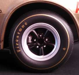 Rims & tires Wheels & tires - 1:18 - Acme Diecast - acme1805703W | The Diecast Company