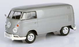 Volkswagen  - grey - 1:24 - Motor Max - mmax79342gy | The Diecast Company