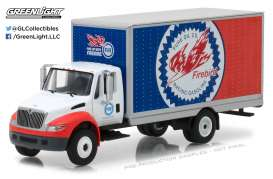 International  - 2013 white/blue/red - 1:64 - GreenLight - gl33110C | The Diecast Company