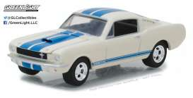 Shelby  - 1965 various - 1:64 - GreenLight - gl37130A | The Diecast Company