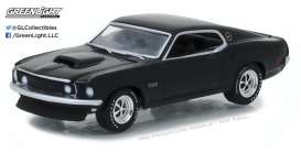 Ford  - 1969 various - 1:64 - GreenLight - gl37130C | The Diecast Company