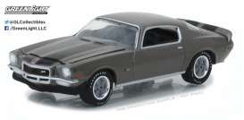 Chevrolet  - 1970 various - 1:64 - GreenLight - gl37130D | The Diecast Company
