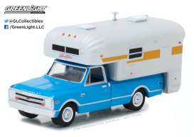 Chevrolet  - 1968  - 1:64 - GreenLight - gl29922 | The Diecast Company
