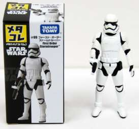 Star Wars Figures - Tomica - to841838 | The Diecast Company