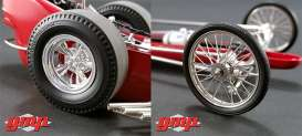 Wheels & tires  - 1:18 - GMP - gmp18892 | The Diecast Company