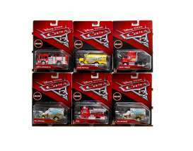 Mattel CARS Infants - Mattel CARS - MatDXV90-999D | The Diecast Company