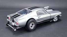 Ford Mustang - 1967 grey - 1:18 - Acme Diecast - acme18885 | The Diecast Company