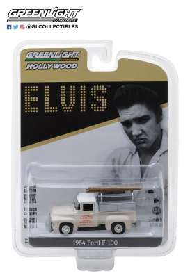 Ford  - F-100 1954  - 1:64 - GreenLight - 44800B - gl44800B | The Diecast Company