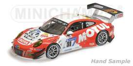 Porsche  - 2017 red/white - 1:18 - Minichamps - 155176931 - mc155176931 | The Diecast Company