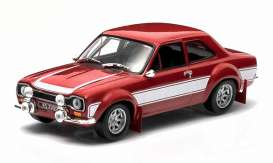 Ford  - 1973 red/white - 1:18 - Triple9 Collection - T9-1800133 | The Diecast Company