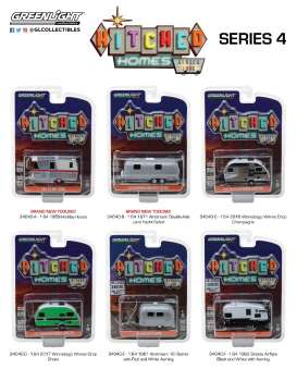 Assortment/ Mix  - various - 1:64 - GreenLight - 34040 - gl34040 | The Diecast Company