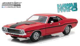 Dodge  - 1970  - 1:18 - GreenLight - gl13516 | The Diecast Company