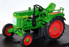 Fendt  - 1956 green - 1:43 - IXO Models - TRA005G - ixTRA005G | The Diecast Company