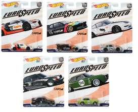 Assortment/ Mix  - various - 1:64 - Hotwheels - hwmvFPY86-956C | The Diecast Company