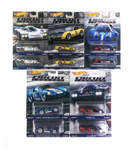 Assortment/ Mix  - various - 1:64 - Hotwheels - mvFPY86-956E - hwmvFPY86-956E | The Diecast Company