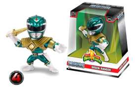 Figures  - 2017 green/gold/white - Jada Toys - 99271 - jada99271 | The Diecast Company