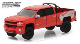 GreenLight - Chevrolet  - gl35090F : 2018 Chevrolet Silverado 1500 *All Terrain*