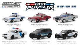 Assortment/ Mix  - various - 1:64 - GreenLight - gl42830 | The Diecast Company