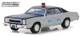 Plymouth  - 1978  - 1:64 - GreenLight - gl42830C | The Diecast Company