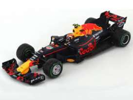 Red Bull Racing   - 2017  - 1:43 - Spark - s5050 - spas5050 | The Diecast Company