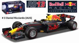 Renault  - blue/red - 1:32 - Bburago - 41233R - bura41233R | The Diecast Company