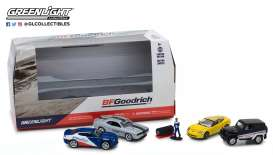 Assortment/ Mix  - various - 1:64 - GreenLight - gl58046 | The Diecast Company
