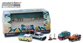 Assortment/ Mix  - various - 1:64 - GreenLight - 58047 - gl58047 | The Diecast Company