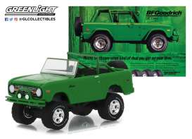 Ford  - Bronco 1971  - 1:64 - GreenLight - gl29942 | The Diecast Company