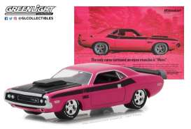 Dodge  - Challenger  1970  - 1:64 - GreenLight - 29943 - gl29943 | The Diecast Company