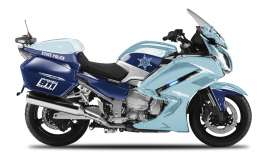 Yamaha  - light blue - 1:18 - Maisto - 32306-04 - mai32306-04 | The Diecast Company