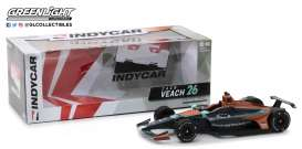 Honda  - 2018 black/copper - 1:18 - GreenLight - 11025 - gl11025 | The Diecast Company