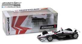 Chevrolet  - Indy car 2018  - 1:18 - GreenLight - gl11030 | The Diecast Company