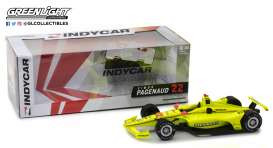 Chevrolet  - 2018  - 1:18 - GreenLight - 11032 - gl11032 | The Diecast Company